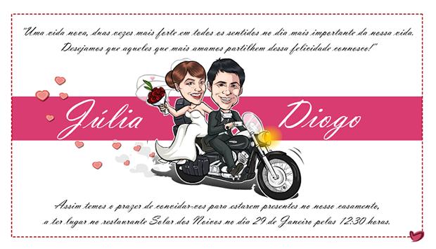 convite-casamento-caricatura-moto