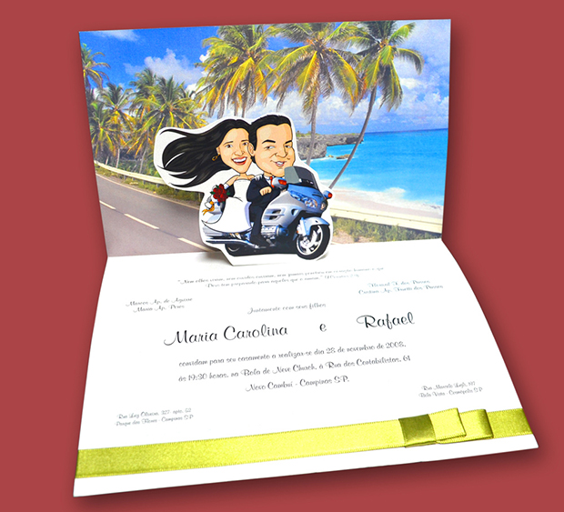 convite-de-casamento-com-caricatura-8