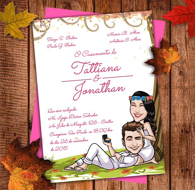 convite-de-casamento-com-caricatura5